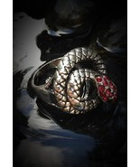 SEX MAGNET ~ WANT ME BAD ~ SPELL BOUND MAGIC AMULET POWERFUL SEXUAL ATTRACTION  - $134.00