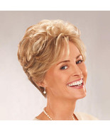 Paula Young Modest Touch Hairpiece A1068 Honey ... - $35.00