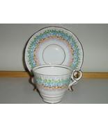 Vintage Royal Stafford English Bone China Cup ... - $20.00