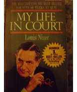 My Life in Court   Louis Nizer