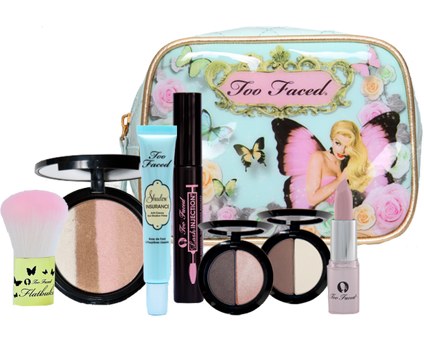 Too Faced Pixie Tricks Limited Edition