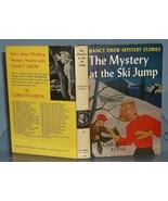 Nancy Drew #29 The Mystery at  the Ski Jump 1st... - $14.99
