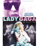 LADY GAGA ONE SEQUIN AT A TIME COLLECTORS DVD  - $12.00