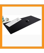 "extra large desk mouse pad 37 x 15"" neoprene 6m... - $47.50"