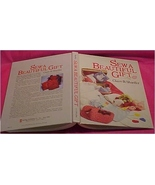 Book, Sew a Beautiful Gift by Claire Schaeffer,... - $10.00
