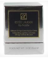 Estee Lauder Re-Nutriv Replenishing Comfort Eye... - $69.90