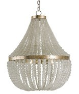 CURREY & CO COMPANY Chanteuse 4 Light Chandelie... - $4,240.00