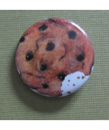 Amercan Girl Grin Pin #80 Chocolate Chip Cookie... - $0.99