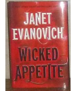 Wicked Appetite by Janet Evanovich - $8.95