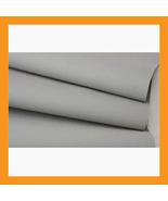grey faux suede premium adhesive fabric upholst... - $42.00