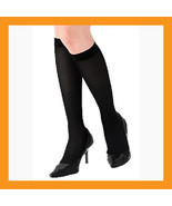 280D high compression stockings support hose kn... - $26.50