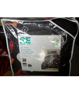 Room Essentials Text Black Twin/Single Size Ext... - $60.00