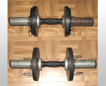 Buy Individual Sports - Bar-Bell weight set