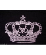 Rock & Republic DVB Monte Carlo Silver Raven Cr... - $69.99