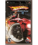 Hot Wheels: Ultimate Racing PSP video game Sony... - $7.95