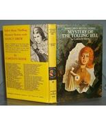 Nancy Drew #23 Mystery of the Tolling Bell  Rev... - $6.99