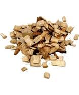 Alder Wood Chips - $1.00