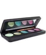 Red Ginger Cosmetics 5 Color Eye Shadow Palette... - $24.99