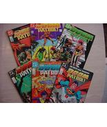 THE DOOM PATROL 6 lot DC comics Copper Age 1987... - $4.99