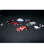 set of 8  NWO Racing Champions cars  - $10.00