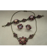 Coro_faux_opal_parure_pink_purple_thumbtall
