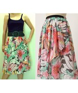 NEW Anthropologie Masterpiece Awaits skirt 10/M - $29.99