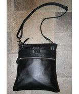 NW SOFT Leather Messenger Bag, Croosbody Bag - ... - $94.99