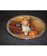 Norman Rockwell A Young Girls Dream Commemorati... - $15.00
