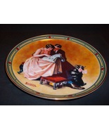 Norman Rockwell A Couple's Commitment Commemora... - $15.00