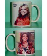 Rachel Ray 2 Photo Designer Collectible Mug - $14.95