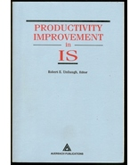 Productivity Improvement in IS - $6.00