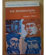 THE REFORMATION by GEORGE L. MOSSE 3rd Edition ... - $6.99