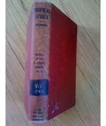 Tropical Africa BOOK by HENRY DRUMMOND Hardback... - $24.99
