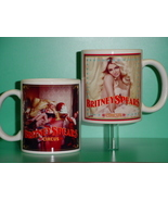Britney Spears Circus Tour 2 Photo Collectible ... - $14.95