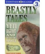 Yorke, Malcolm  Beastly Tales  - $3.76