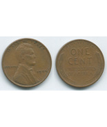 P77 - 1944 Lincoln Wheat Penny - $0.19