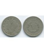 VN49 - 1911 Liberty - V Nickel - $1.49