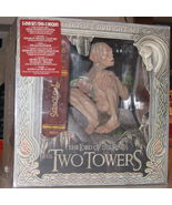 The lord of the rings two towers collectors dvd... - $105.00