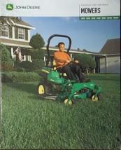 2008 John Deere Residential Zero-Turn Mowers Br... - $7.00