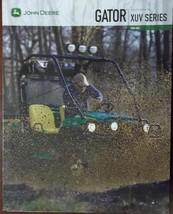 2008 John Deere Gator XUV 850D, 620i Brochure -... - $6.00