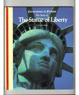 The Statue of Liberty, by Natalie Miller, 1992 ... - $2.75
