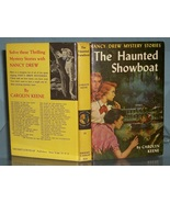 Nancy Drew #35 The Haunted Showboat 1st Picture... - $9.99