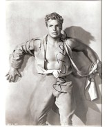 Buster Crabbe Half Naked Beefcake Photo - $14.99