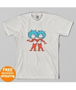 Dr Seuss Cat in the Hat Thing 1 Thing 2 charact... - $14.95