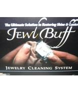 Jewl Buff Jewelry Cleaning System Cleans Buffs ... - $9.89