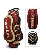 Florida State University Medalist Cart Golf Bag... - $229.99