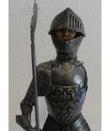 Knight - Genuine Metal - Vintage - $60.00