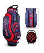 University of Mississippi Medalist Cart Golf Ba... - $229.99