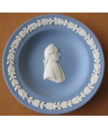 Wedgwood Blue Sweet Dish Captain Cook Limited E... - $24.93