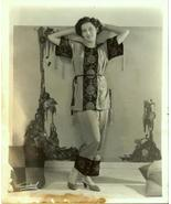 Barbara Worth~OLD HOLLYWOOD LEISURE WEAR PHOTO~... - $24.99